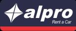 Alpro logotipo 150 px